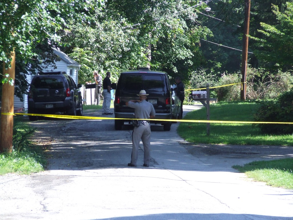 New York State Police is currently investigating a fatal shooting which occurred at 19 Church St. in Cornwall-on-Hudson earlier today.