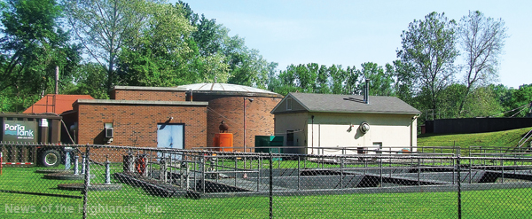 The DEC has pushed back the dealine for Phase I of the upgrade of the Town's sewage treatment plant.